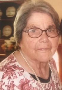 Amalia Ferreira  Ribeiro