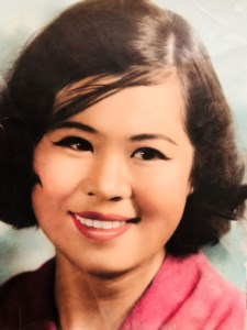 Tsai Hsueh  Trujillo