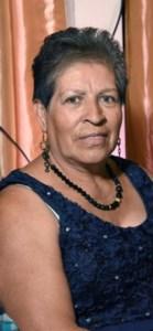 Bertha  Garcia