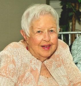 Dorothy Elaine  Ross