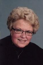 Paulette Nehotte