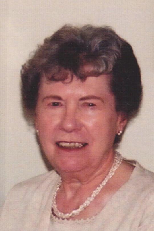 Ruth Mary  Kurtz