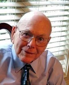 Eugene Murray  Cashwell