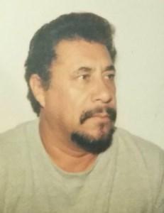 """Rodolfo """"Rudy"""" Villavicencio  Pico"""