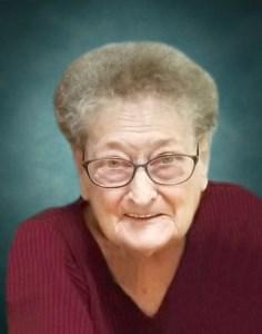 Marjorie J.  Brantley