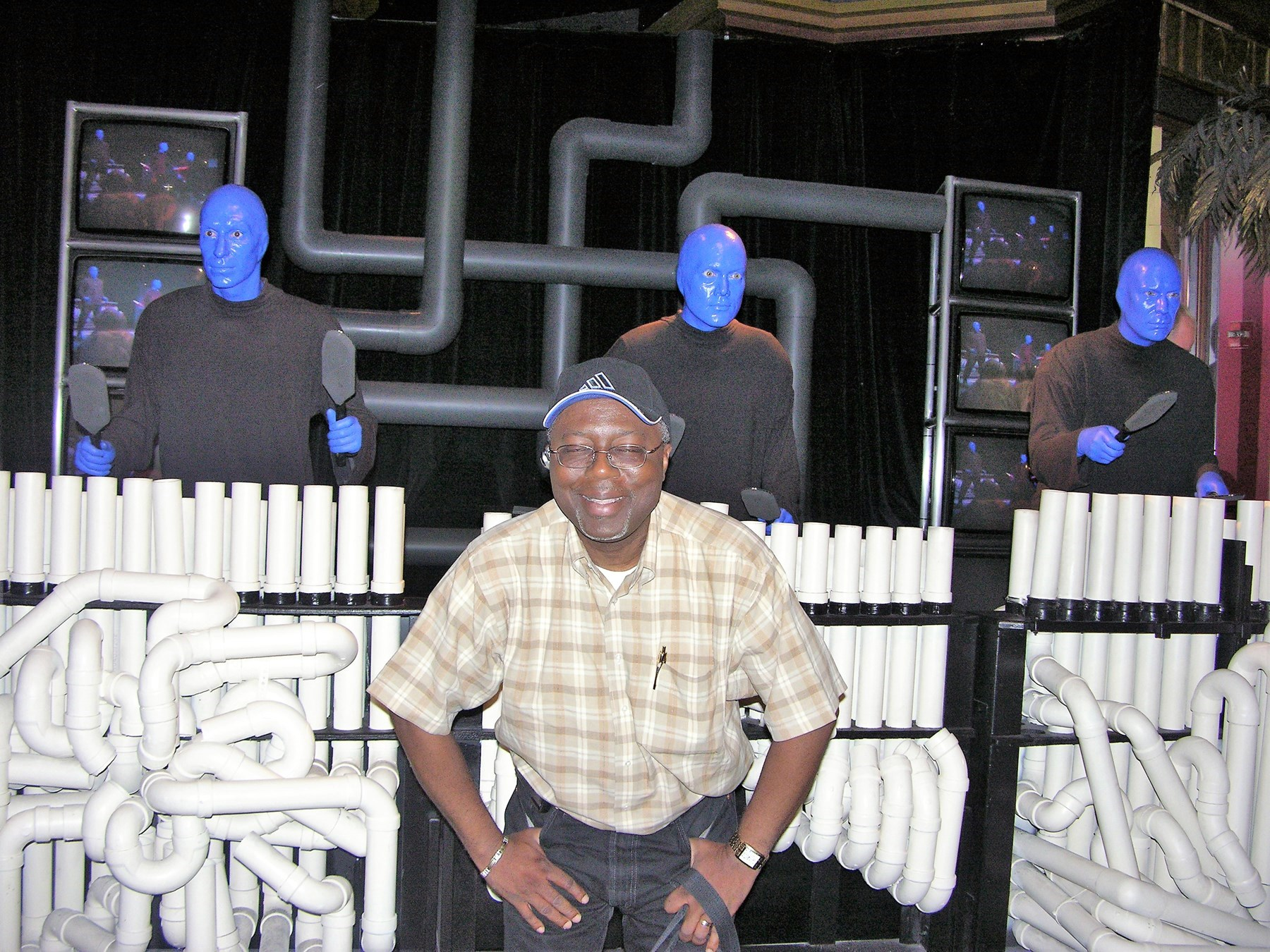 Desmond Lerabari  ORAGE