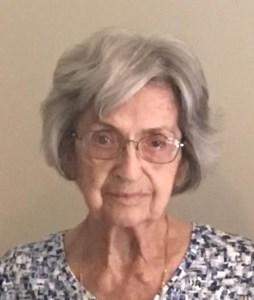 Dorothy L.  Ledford