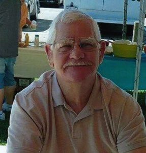 Gordon Lee  Ballinger