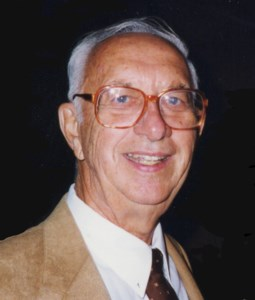 Robert August  Fiebrandt
