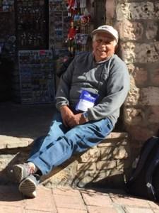 Cayetano  Hernandez Serna