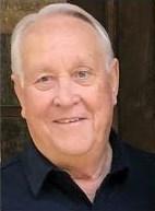 Robert Lewis  Shaw