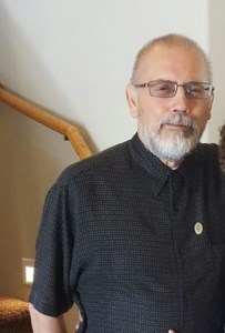Roy Paul  Mendibles