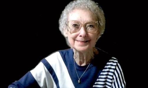 Rita Elizabeth  Senske