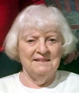 Irene M.  Hagner