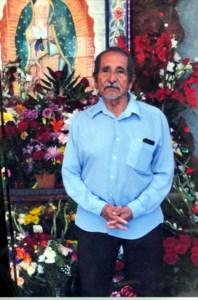 Lucio  Jaimes De La Sancha
