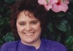 Lucy Antone