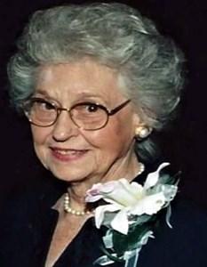 Shirley Cottee  Cooke