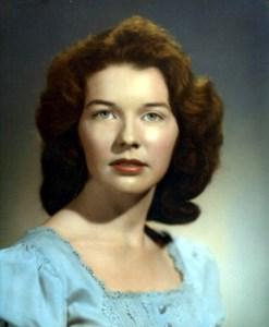 Barbara Whitehead  Dent