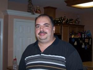 Joseph Michael  Sanchez