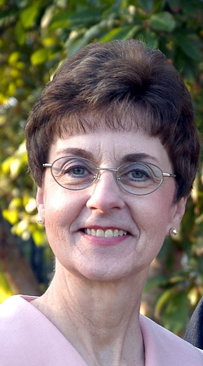 Susan McConnell  Bybee