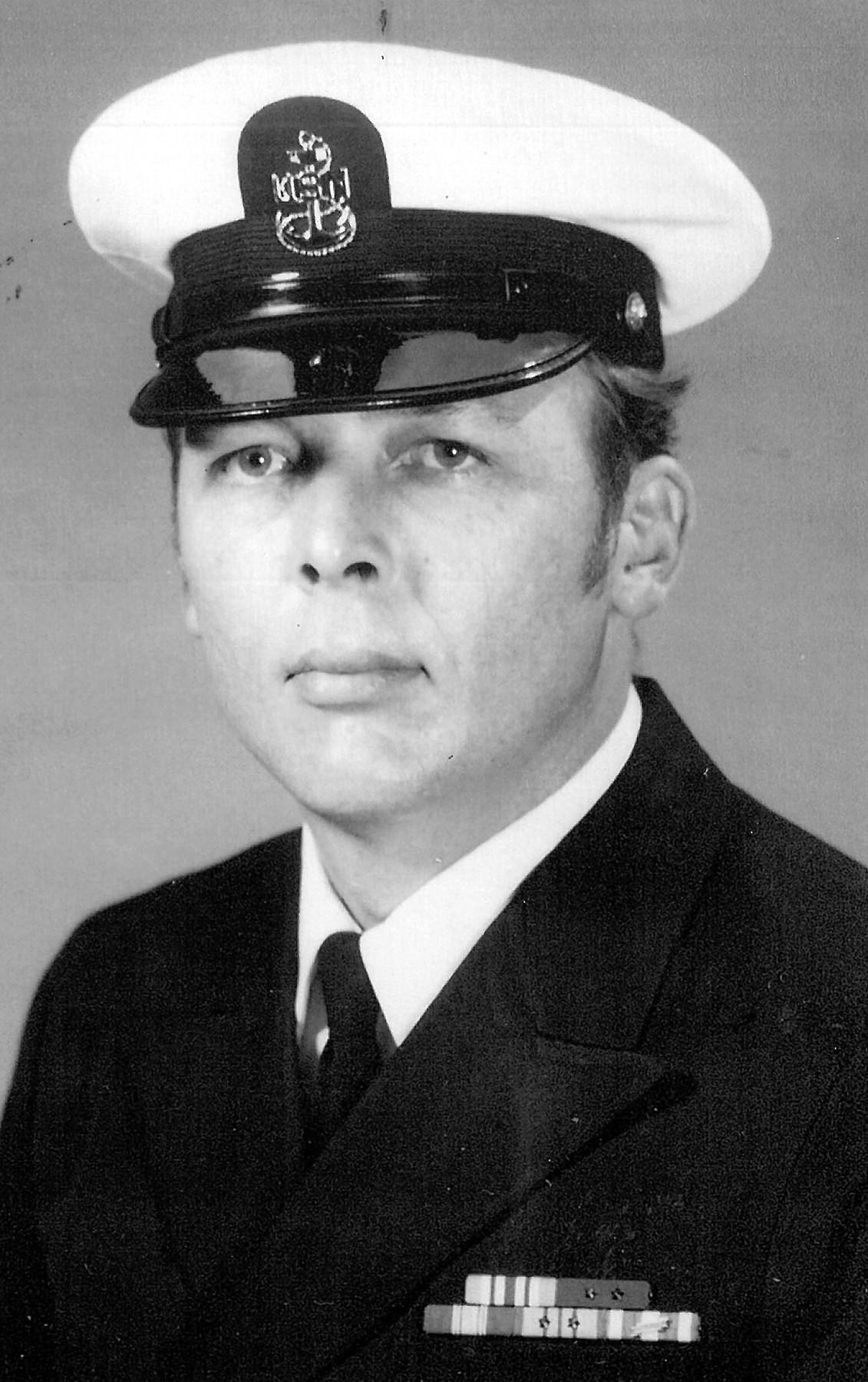 Jerry Joseph  Bloomquist Sr.