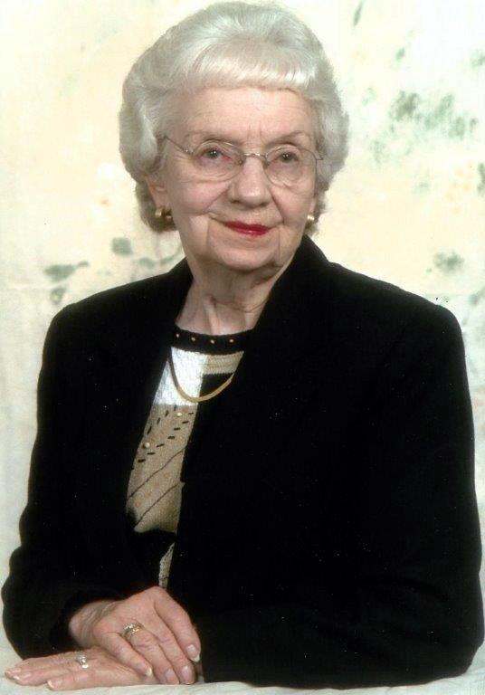 Lou Nettie  Cunningham