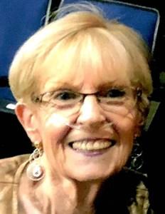 Gail Irene  Zeman
