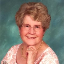 Wilma Genevieve  Gullickson