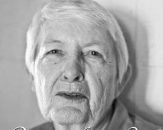 Patricia Crichton  Beall Spangler
