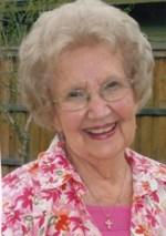 Grace Hogan