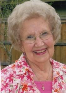 Grace Marie  Hogan