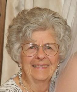 Ann B.  Matysek