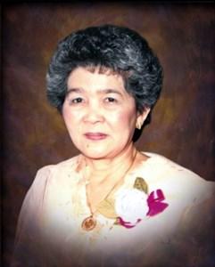 Corazon Gordola  Manalo