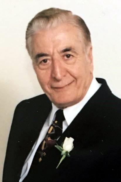 Stanley   Filice