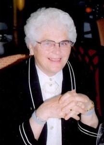 Shirley Jacqueline  Lindsay