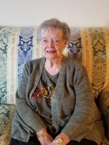 Ms. Iris Mae  Miller