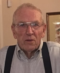 Robert Milton  Reitz Sr.