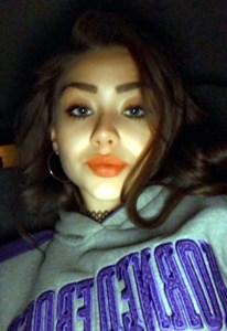 Haley Ranee  Martinez