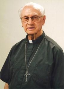 Rev. Jose Luis  Varo