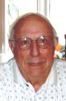 Theodore Salveta
