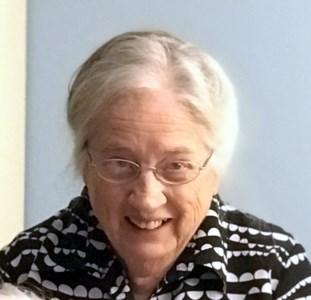 Barbara Nell  Brown