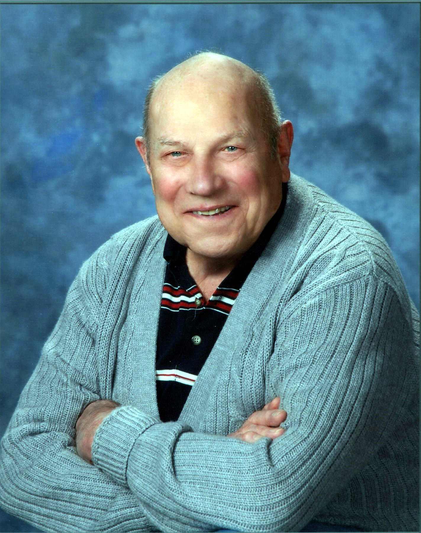 Donald Amos  HOUCK