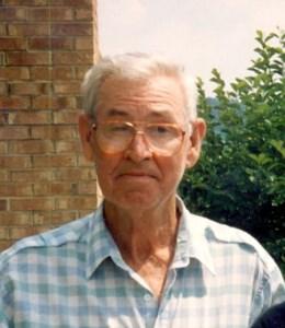 Homer E  Ward
