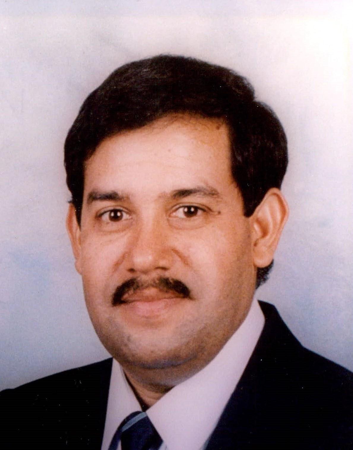 Juan Ramon  MARCANO Jr.