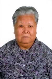 Shao Mei  Huang
