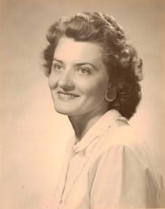 Ellen Martha  Wallace