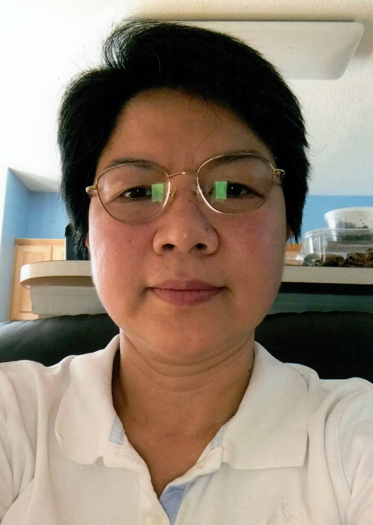 Phuong Vo Thu  Phan