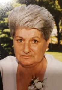 Patricia  Sylvia