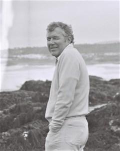 John Shepard  Bryan