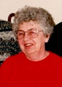 Ada E.  Judd